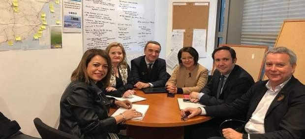 Los diputados socialistas de Baleares trabajan con otros parlamentarios para lograr