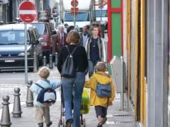 Acudir al mismo colegio será más fácil para los hijos de familia numerosa