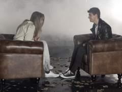 Cómo se rodó el videoclip de 'Tu canción', el tema de Eurovisión