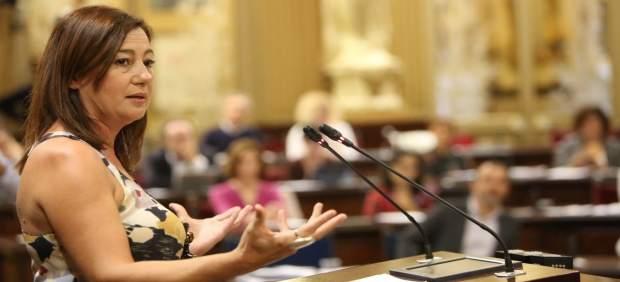 El ERE de Bankia y el programa de educación sexual 'Amb tots els sentits', a debate este martes en ...