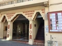 Teatro Principal de Alcoy