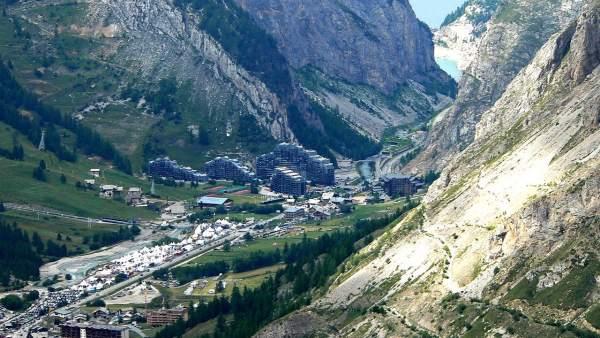 Val-d'Isère