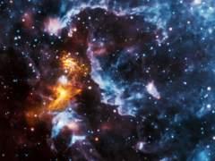 """Crean un nuevo método para identificar estrellas de neutrones """"camufladas"""""""