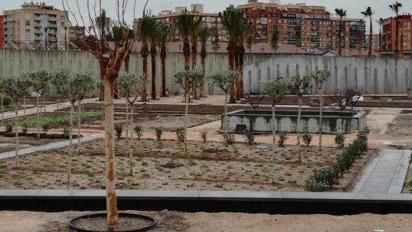La Huerta Jardín.