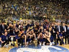 El Barça gana la Copa del Rey tras derrotar al Real Madrid