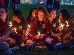 Estudiantes de secundaria de Parkland anuncian una marcha nacional