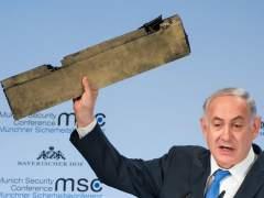 """Netanyahu llama a Irán """"la mayor amenaza del mundo"""" y dice que Israel está """"listo para actuar"""""""