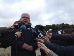 """La ANC ve en Puigdemont """"el mejor horizonte"""" pero pide una fórmula que aúne a JxCat, ERC y CUP"""