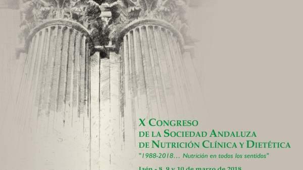 Cartel del Congreso de Nutrición