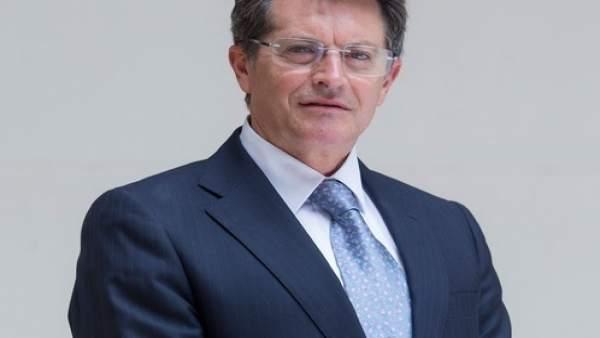 El consejero de Agua, Agricultura, Ganadería y Pesca, Francisco Jódar