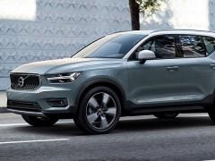 Volvo estrena el primer motor de tres cilindros de la marca en 91 años