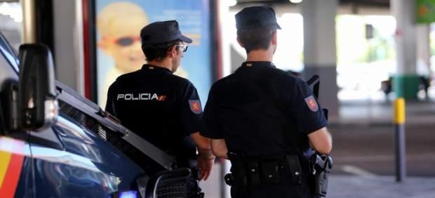 Un hombre apuñala a su pareja delante de sus hijos en Madrid