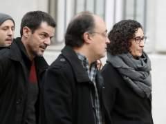 El juez decreta libertad bajo fianza de 60.000 euros para Rovira