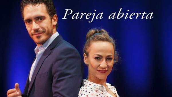 Pareja Abierta. Teatro Circo Apolo de El Algar