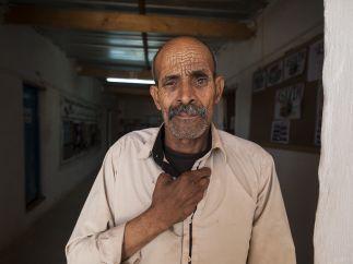 Sidi Ahmed Bulahi
