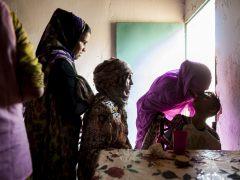 'Visiones en el Sáhara': cómo resistir en el desierto desde hace cuarenta años