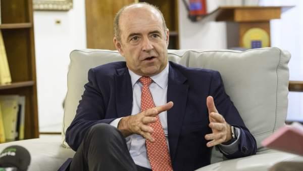 Pedro Ortega