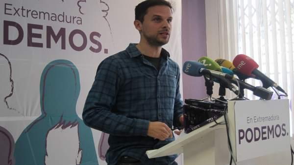 Álvaro Jaén