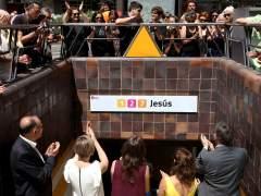 Décimo aniversario del accidente de Metrovalencia