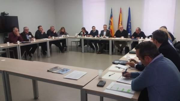 Agricultura informa de un sexto brote de Xylelal en Alicante