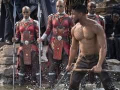 El director de 'Black Panther' agradece el histórico estreno del filme