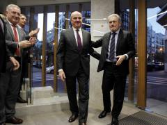 Camino libre para Guindos: Irlanda retira a su candidato a la vicepresidencia del BCE