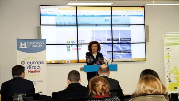 Nota De Prensa Y Fotos Sobre Jornada Oportunidades De Empleo Y Prácticas En La U
