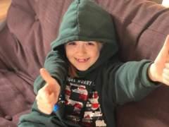 Zara recibirá a la niña que quiere posar con ropa de chico