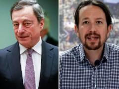 """De """"excelente elección"""" a """"malas noticias""""... las reacciones a la candidatura única de Guindos"""