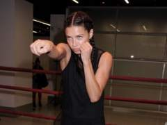 Métodos de fitness de Alexa Chung, Blake Lively, Jessica Alba...