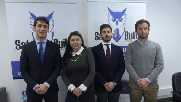 Equipo de Safe Build