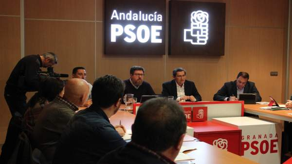 Np. Psoe Agricultura 20180219