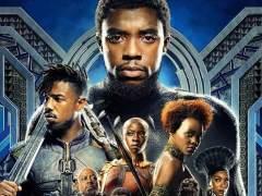 'Black Panther' reina en un fin de semana lleno de taquillazos
