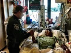 Anthony Borges, el héroe del tiroteo de Florida