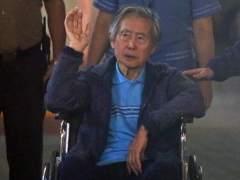 El indulto no librará a Fujimori de ser procesado por la matanza de Pativilca