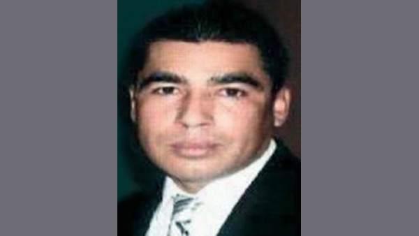 Alfredo Cárdenas Martínez, alias 'El Contador'