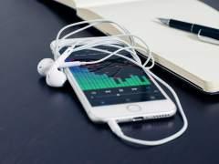 Aplicación de música