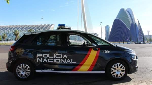 Policía Nacional de València