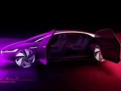 Volkswagen mostrará el prototipo del I.D. Vizzion, con conducción autónoma, en Ginebra