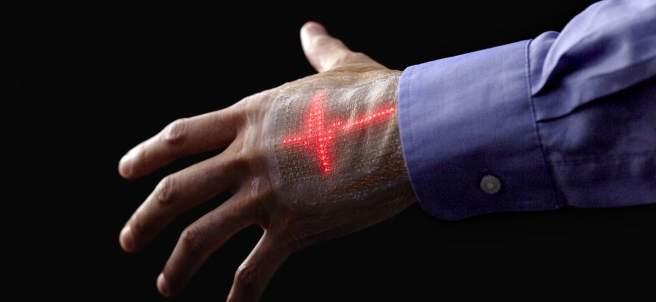 Pantalla LED ultrafina
