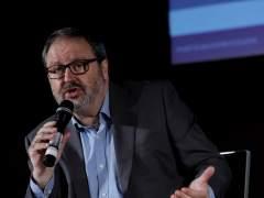 """El concejal de Seguridad de Madrid afirma que el mantero murió """"huyendo"""""""
