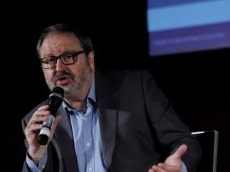 Javier Barbero, delegado de Seguridad