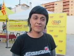 El juez dicta orden de detención nacional para Anna Gabriel