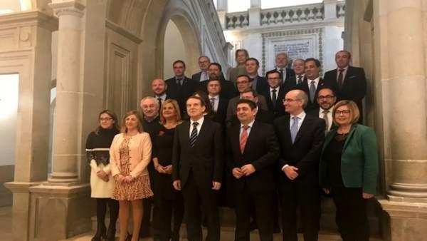 Nota Comisión Diputaciones Femp