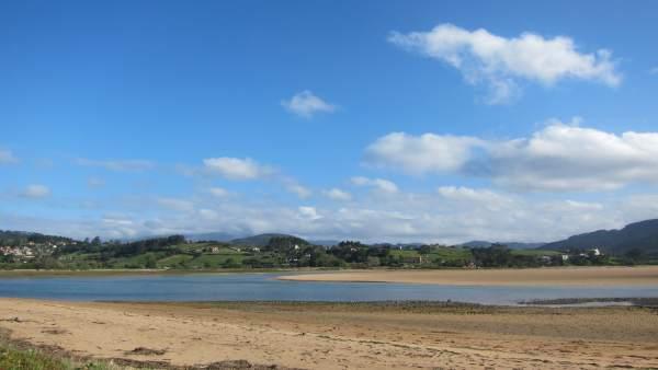 Ría de Villaviciosa, Misiego