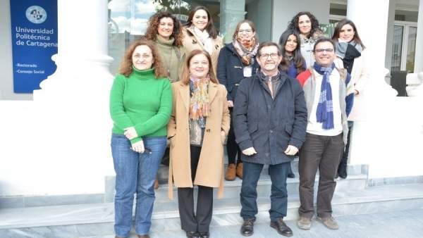 [Comunicacionumu] Universidad De Murcia: La Umu, Ejemplo De Investigación Básica