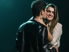 Amaia y Alfred cantarán por primera vez en directo 'Tu canción'