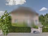Vista de la mansión de Puigdemont en Google Maps.