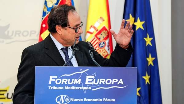 La Generalitat Valenciana detecta més de 2.000 defraudadors i recupera 10 milions d'euros en el que va de legislatura