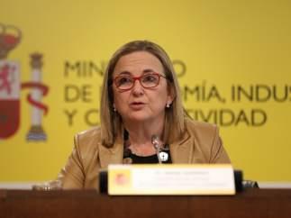 """Irene Garrido: """"España necesita 2 años de crecimiento al 3% para salir de la crisis"""""""